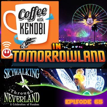 Check Out CWK's Dan and Cory on the Latest Skywalking Through Neverland Podcast!