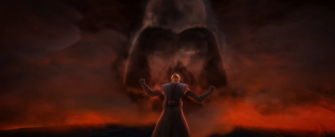 Concerning Mortis and the Symbology of the Force Part II — The Prophesy of the Chosen One