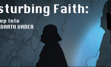 A Disturbing Faith: Marvel's Darth Vader #1 Analysis (Spoilers)
