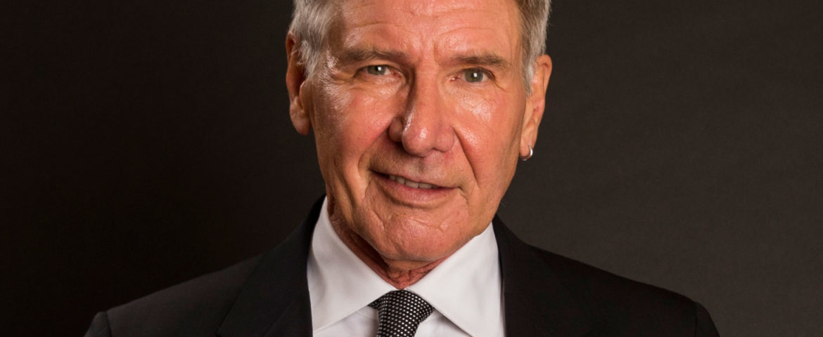 Harrison Ford to be Honored by SAG-AFTRA Foundation