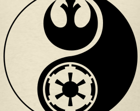 Yin, Yang, and the Force -- A Guest Blog by Joshua Whitson (Updated Post)
