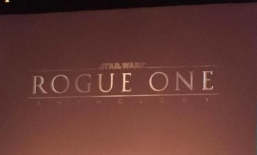 Star Wars: Rogue One -- Highlights from the Liveblog with Director Gareth Edwards