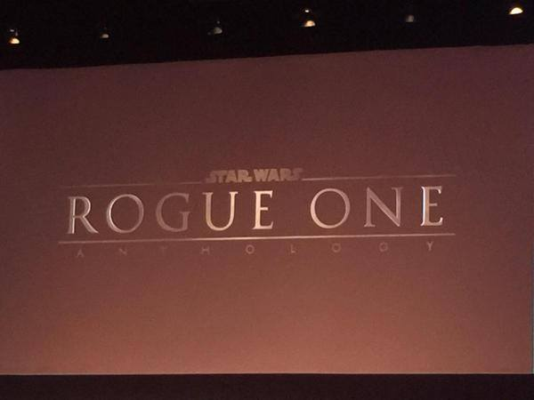 Star Wars: Rogue One — Highlights from the Liveblog with Director Gareth Edwards