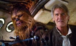 Kathleen Kennedy, Lawrence Kasdan Talk Han Solo Anthology Film