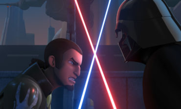 Announcing the Star Wars Rebels Season 2 - One-hour Movie Event!