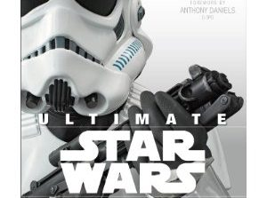 Ultimate Star Wars, featuring Adam Bray and Tricia Barr (95)