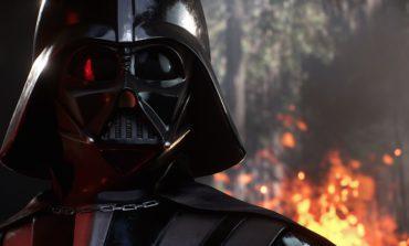 Star Wars Battlefront Trailer Revealed!
