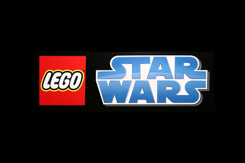 SDCC 2015 Exclusive LEGO Star Wars Dagobah Set