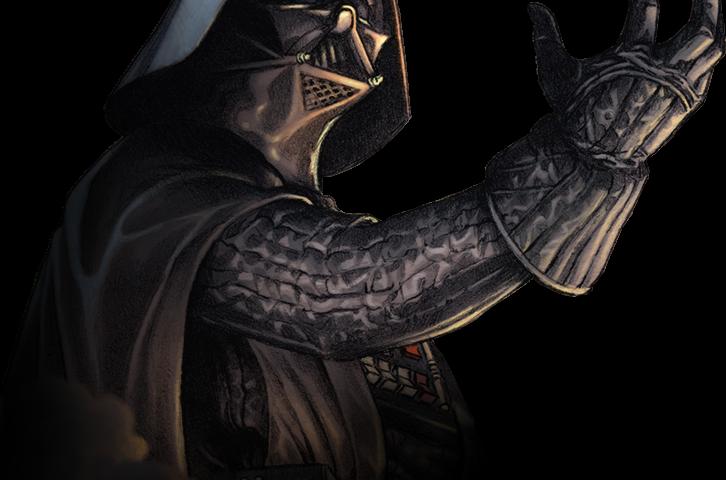 Star Wars Joins Marvel Unlimited
