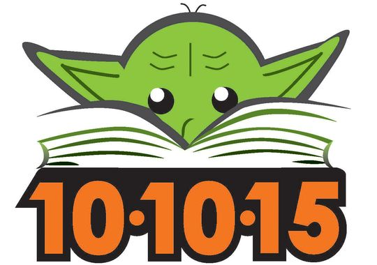Announcing Star Wars Reads Day 2015!