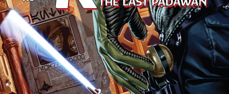 Star Wars Comic Review: Kanan: The Last Padawan #2 (Spoilers)