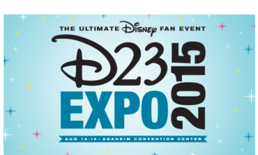 Lucasfilm Confirmed for D23 Expo 2015 in Anaheim