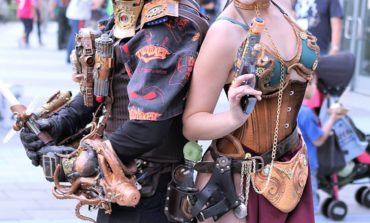 Star Wars and Steampunk: Universes Collide!
