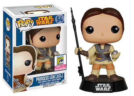 SDCC 2015 Star Wars Exclusives from Funko! *UPDATED*