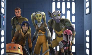 Star Wars Rebels Reminder: Season 2 Movie Event This Saturday on Disney XD!