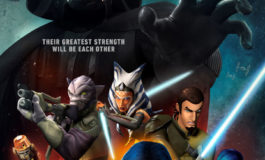 "Star Wars Rebels: New Preview for ""The Siege of Lothal"""