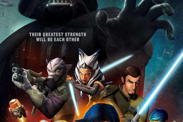 """Star Wars Rebels: """"Siege of Lothal"""" Teaser Trailer is Here! [Video]"""