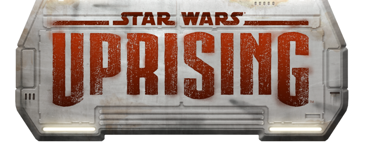 Announcing Star Wars: Uprising — Coming Soon to Mobile Devices