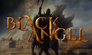 Announcing the Indiegogo Campaign for Roger Christian's 'Black Angel' *UPDATED*