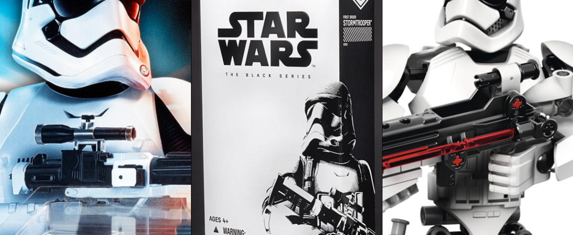 SDCC's 'Star Wars: The Force Awakens' Exclusives Revealed via Entertainment Weekly