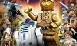 'Star Wars Droid Tales' Comes to Disney XD July 6th