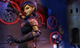 Enter the Star Wars Rebels Season Two Art Contest!