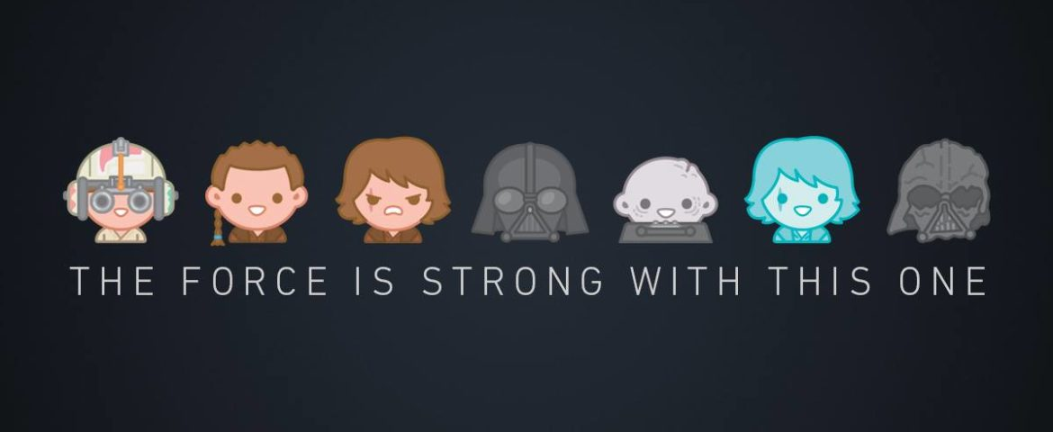Updates to the IOS Star Wars App – Now With Emojis! — *UPDATED*