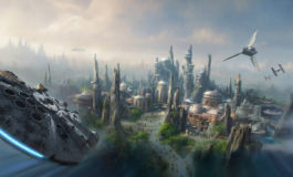 Star Wars Themed Lands Coming to Disney Parks!
