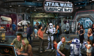 Auditions for Disney's Star Wars Launch Bay Announced
