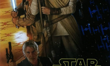 Artist Drew Struzan on His Return to Star Wars and His Thoughts on The Force Awakens