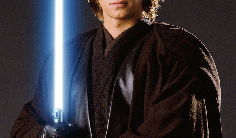 Anakin Skywalker: The Enigma of Everyone — A Guest Blog by Brandon Boylan, Part 2