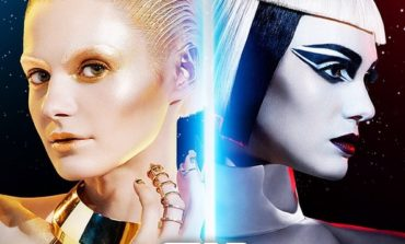 Announcing the Limited Edition Star Wars Makeup Collection by CoverGirl