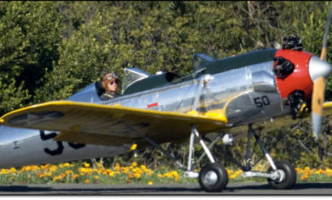 Analysis: NTSB Finds Faulty Carburetor to be the Cause of Harrison Ford's March Accident
