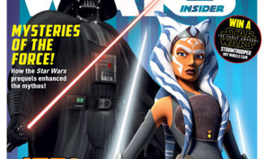 Check Out CWK Co-host Dan Z's Latest Article in Star Wars Insider #159