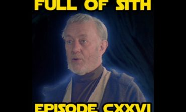 CWK Co-hosts Dan and Cory Join Full of Sith in a Two-Part Crossover Show