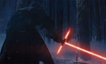'Star Wars: The Force Awakens' -- New Teaser Clip!