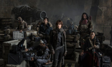'Rogue One: A Star Wars Story' Characters Revealed, Including a Connection to 'The Clone Wars!'