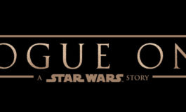 'Star Wars: Rogue One' Cast and Crew Announced!