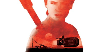 The Question of Rey -- A Guest Blog by Eric Onkenhout