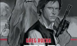 Star Wars Book Review: Smuggler's Run