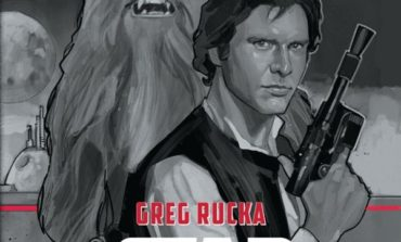 Star Wars Book Review: Smuggler's Run