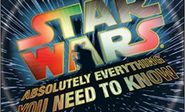 Star Wars: Absolutely Everything You Need to Know, featuring Michael Kogge (109)