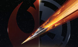 Book Review -- Star Wars: Lost Stars