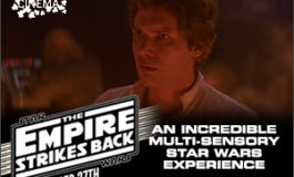 Last Chance to See! - SECRET CINEMA Presents STAR WARS: THE EMPIRE STRIKES BACK