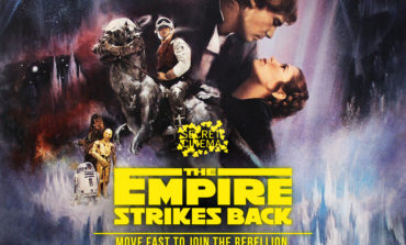 'Secret Cinema Presents Star Wars: The Empire Strikes Back' Comes to its Grand Finale!