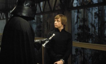 """""""THAT NAME NO LONGER HAS ANY MEANING FOR ME"""" - DARTH VADER"""