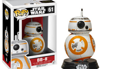 Funko Announces Its 'Star Wars: The Force Awakens' Product Line