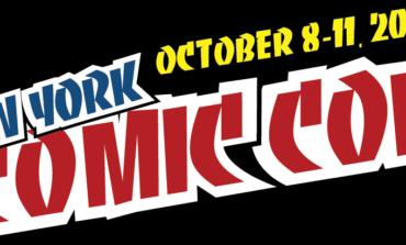 New York Comic Con Preview!