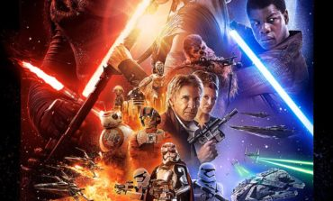 Stay on Target! Managing my Anticpation of The Force Awakens