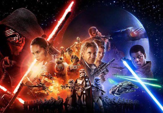 STAR WARS: THE FORCE AWAKENS -- Trailer Sneak Peek! *UPDATED* New Videos!
